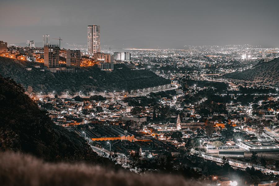 Decide en qué zona de Querétaro es mejor invertir